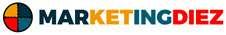 Logo de Marketing Diez