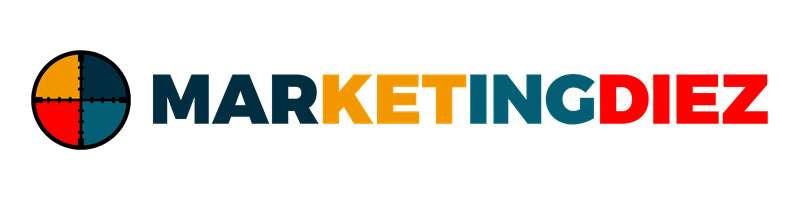 Logo Marketing Diez Pequeño