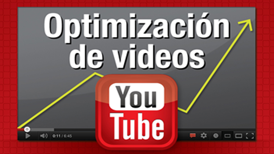 Optimización de canales Youtube y Facebook Live