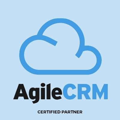 Agile CRM certified partner